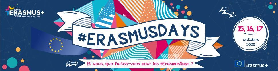 BANDEAU ERASMUS +